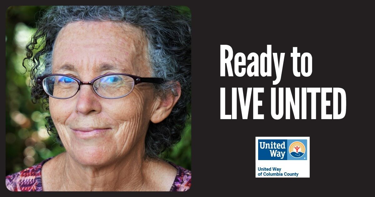 Living United In Columbia County